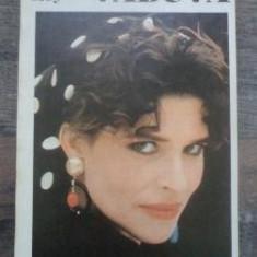 Pierre Rey - Vaduva - Roman, Anul publicarii: 1992