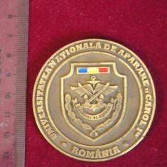 BREFCM - EFIGIE MILITARA - MONOCROMA - ARMATA ROMANA
