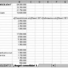 APLICATII EXCEL - Carte Microsoft Office