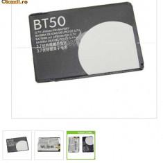 Baterie noua originala BT50 Motorola V325 V360 W755 KRZR K1m