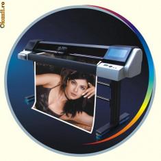 Printer Indoor 1200 DPI 6 culori - Plotter, Thermal Inkjet