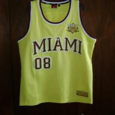 Maieu baschet Bone Ny Miami 08 marimea L - Maiou barbati, Marime: L