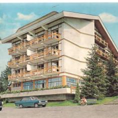 Carte postala- PREDEAL-Hotel Predeal