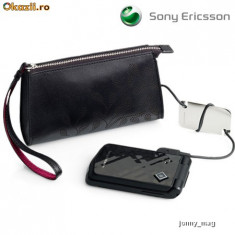 Gentuta / Husa Telefon Sony Ericsson