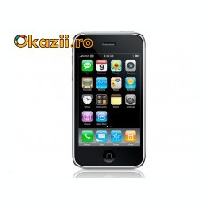 iPhone 3G Apple, Negru, Neblocat