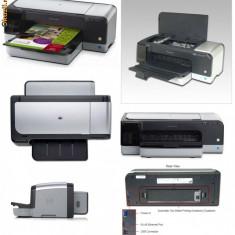 HP OfficeJet Pro K8600dn - A3, retea
