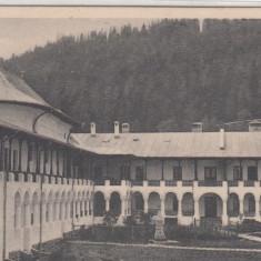 B35043 Manastirea Agapia Paraclisul Staretiasi Trapezul