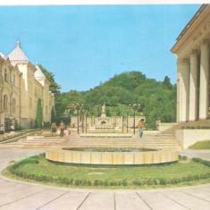 Carte postala- RAMNICU VALCEA - Vedere - Carte Postala Oltenia dupa 1918