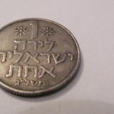 CY - Lirah 1973 Israel