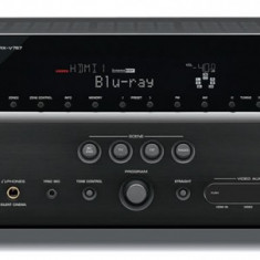 Yamaha RX V767 - Amplificator audio Yamaha, 121-160W