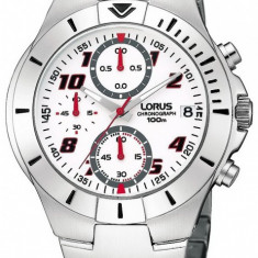Lorus RM329AX9 ceas barbati nou, 100% veritabil. Garantie.In stoc - Livrare rapida. - Ceas barbatesc