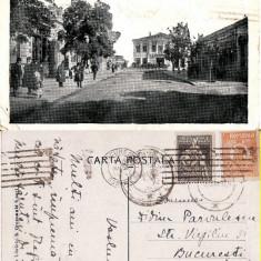 Vaslui - Strada Stefan cel Mare - rara