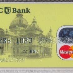 Card bancar CEC BANK 2