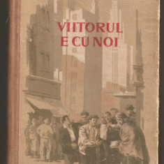 (C434) VIITORUL E CU NOI DE DYSON CARTER