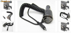 incarcator auto Blackberry Torch 9800  masina 9900 8900 9000 9700