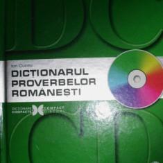 Dictionarul Proverbelor Romanesti - Ion Cuceu - Enciclopedie