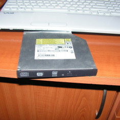 DVD writer Sony optiarc AD-7590A - Unitate optica laptop Sony, DVD RW