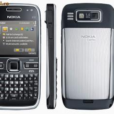 Nokia e72 - Telefon mobil Nokia E72, Negru, Vodafone