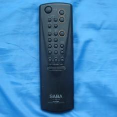 Telecomanda Saba CS-1550CD sistem audio - Telecomanda aparatura audio