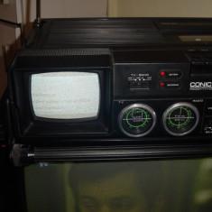 RADIO TV CASSETTE RECORDER- CONIC 3 IN 1 - Aparat radio