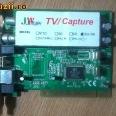 Tv Tuner - TV-Tuner PC