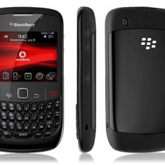 VAND BLACKBERRY 8520-----500 Lei - Telefon mobil Blackberry 8520