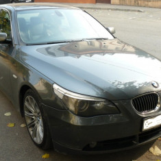 BMW E60 535 Dezmembrez - Dezmembrari BMW