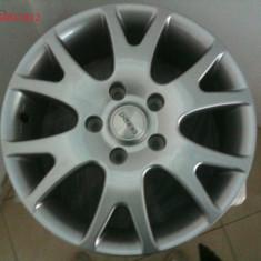 Jante VW TOUAREG - PORCHE CAYENNE - AUDI Q7 - Janta aliaj Dezent, Diametru: 17