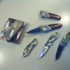 Briceag vanatoare si pescuit
