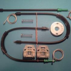 Kit reparatie macara geam electric Seat Leon (an fab.'99-'06) fata stanga