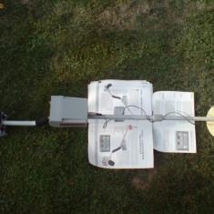 Detector metale CSCOPE CS2MX ANGLIA - Arheologie