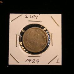 CMR1 - 2 LEI 1924
