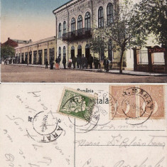 Ramnicu Sarat ( jud.Buzau ) - Primaria
