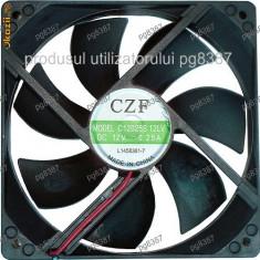 Ventilator, cooler 110x110 mm - 220V-118316 - Cooler laptop