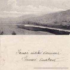 Campulung Moldovenesc ( Bucovina, Suceava )- clasica - Carte Postala Bucovina 1904-1918, Necirculata, Printata