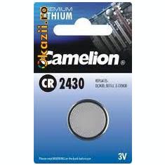 Baterie CR 2430 Camelion - Baterie Aparat foto Camelion, Dedicat