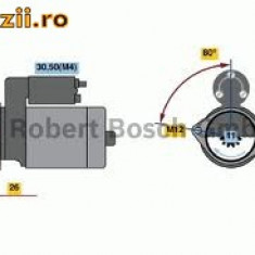 Electromotor OPEL, Renault, VAUXHALL sau VW ( astra motor 1.7) ieftin, garantie