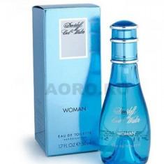 Davidoff Cool Water - Parfum femeie Davidoff, Apa de toaleta, 100 ml