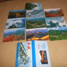 SET VEDERI CHINA 10 BUC/SET