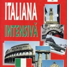 ITALIANA INTENSIVA de OTILIA BORCIA - Curs Limba Italiana