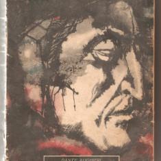 (C576) DIVINA COMEDIE DE DANTE ALIGHIERI, 1965 - Roman