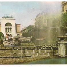 Carte postala- TIMISOARA-Opera Romana - Carte Postala Banat dupa 1918