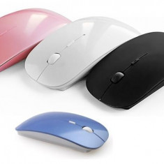 Mouse Wireless Slim Fara Fir ===Foarte Subtire===