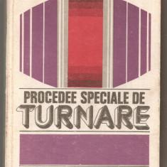 (C489) PROCEDEE SPECIALE DE TURNARE DE I. CHIRA, L. SOFRONI, V.BRABIE
