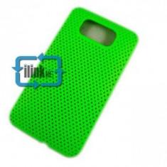 Husa verde antiradiatii  mesh HTC HD2 airmesh + expediere gratuita + folie cadou