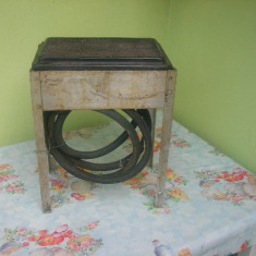 Vand radiator / resou pe gaz