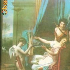DECAMERONUL DE BOCCACCIO - Roman, Anul publicarii: 1993