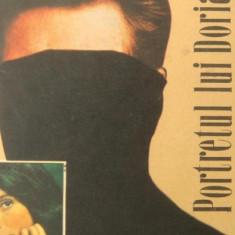 Oscar WILDE : PORTRETUL LUI DORIAN GRAY - Roman, Anul publicarii: 1992