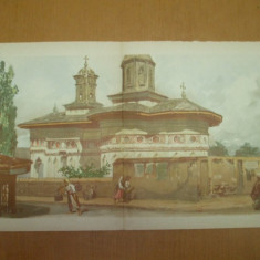 Preziosi Plansa color Biserica Batiste Reducere 10 % - Carte de colectie