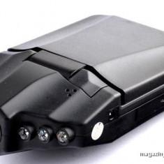 Camera Auto Portabila HD ecran 2.5 inch activare la miscare 1080P, Alta